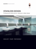 Stainless product line - Catalog